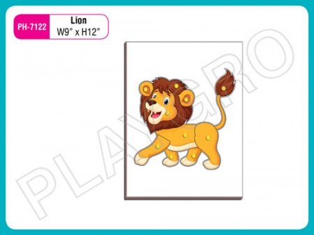 Lion Activity Toys Delhi NCR
