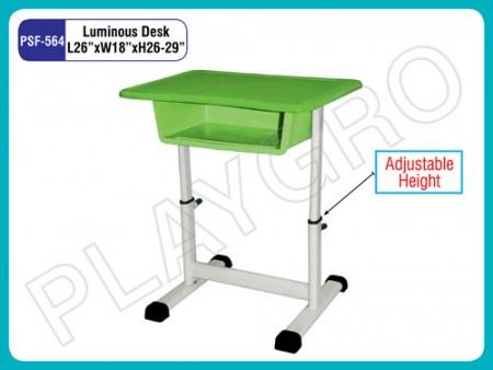 Luminous Desk (Only Desk) School Furniture Delhi NCR