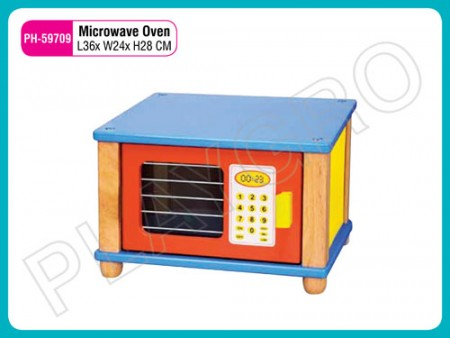 Microwave Oven Activity Toys Delhi NCR