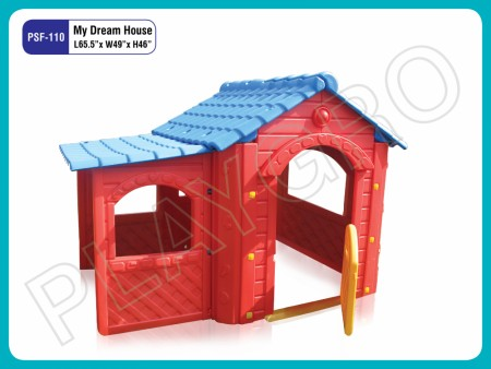 My Dream House Indoor Play Equipments Delhi NCR
