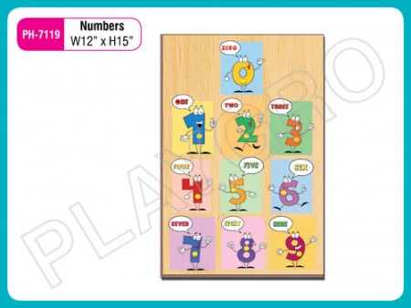 Numbers Activity Toys Delhi NCR