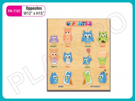 Opposite Activity Toys Delhi NCR