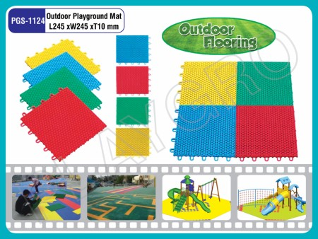 Outdoor Playground Mat Indoor Floor Mats Delhi NCR