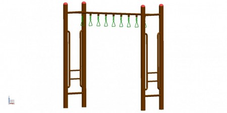 Best Park Series - Outdoor Play Equipments Manufacturer in Delhi NCR