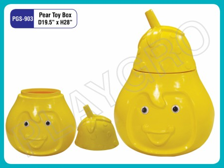 Pear Toy Box Indoor School Play Essentials Delhi NCR
