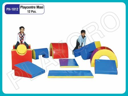 Play Center Maxi Delhi NCR