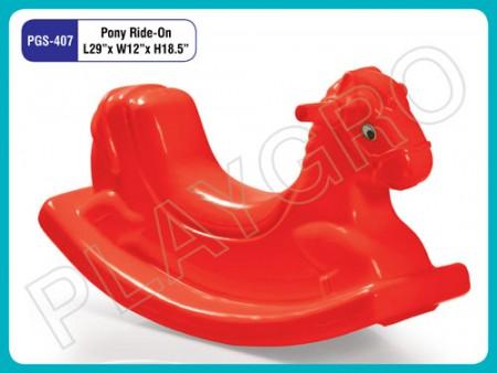 Pony Rideon Ride Ons Delhi NCR