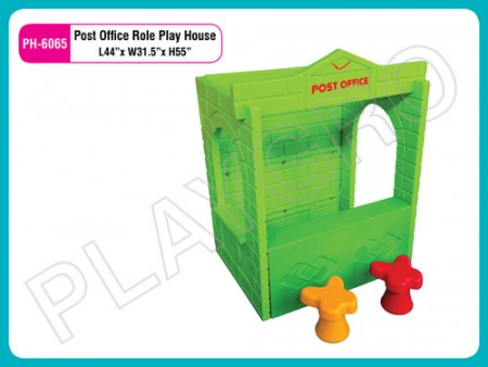 Post Office Role Paly House Activity Toys Delhi NCR