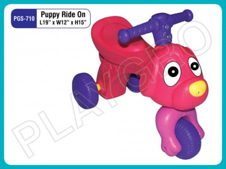 Puppy Ride On Ride on & Rockers Delhi NCR