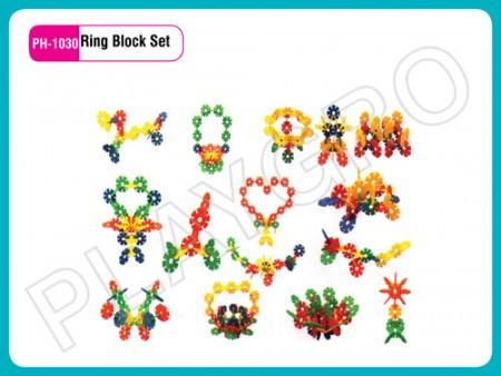 Ring Block Set Educational Toys Delhi NCR