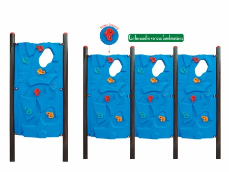 Rock Climber (1 Pc) Outdoor Play Equipments Delhi NCR