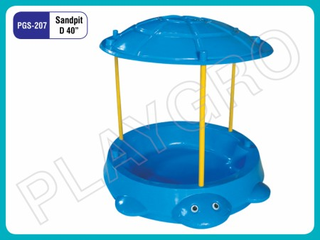 Sand Pit Indoor Play Equipments Delhi NCR