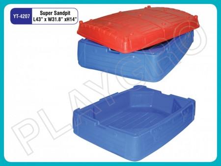 Best Sandpit - Indoor Play Equipments Manufacturer in Delhi NCR
