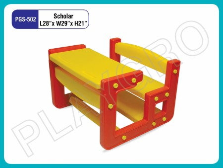 Scholar Primary School Furniture Delhi NCR