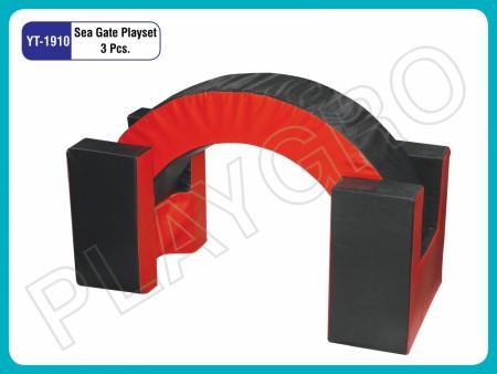 Sea Gate Playset Delhi NCR