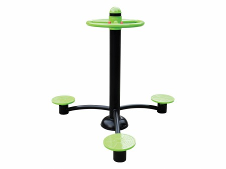 Seated Puller Outdoor Play Equipments Delhi NCR