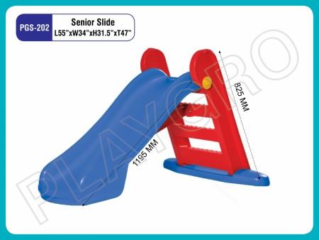 Senior Slide Indoor Play Equipments Delhi NCR