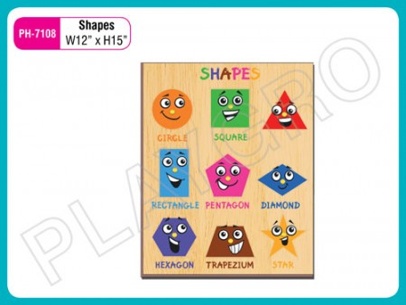 Shapes Activity Toys Delhi NCR
