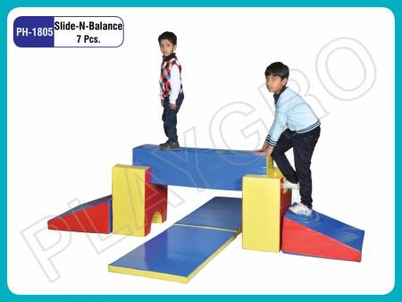 Slide-N-Balance Delhi NCR