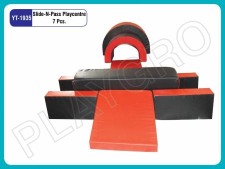 Slide N Pass Playcenter Delhi NCR