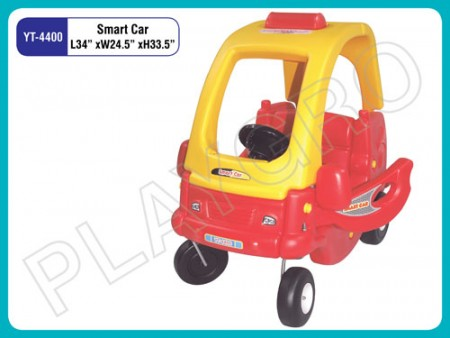 Smart Car Ride on & Rockers Delhi NCR