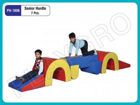 Best Soft Play Series Manufacturer in Delhi NCR