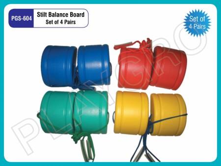 Stilt Balance Board Indoor School Play Essentials Delhi NCR
