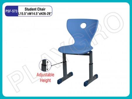 Student Chair Senior School Furniture Delhi NCR
