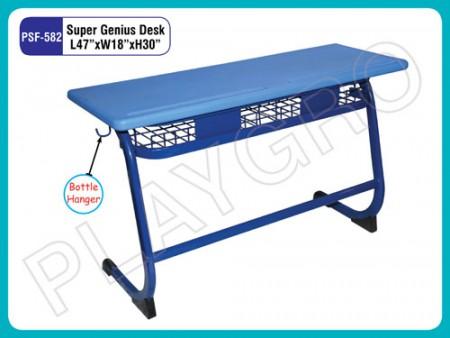 Super Genius Desk (Only Desk) Senior School Furniture Delhi NCR