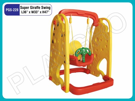 Super Giraffe Swing Swings Delhi NCR