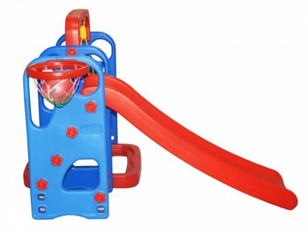 Best Super Sr. Slide Combo - Slides- swing Combo Manufacturer in Delhi NCR