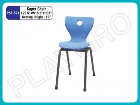 Supremo Chair School Furniture Delhi NCR
