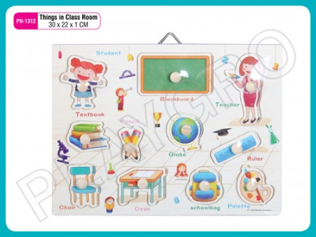 Things In Class Room Activity Toys Delhi NCR
