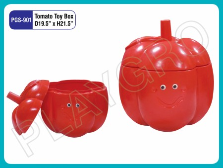 Tomato Toy Box Indoor School Play Essentials Delhi NCR