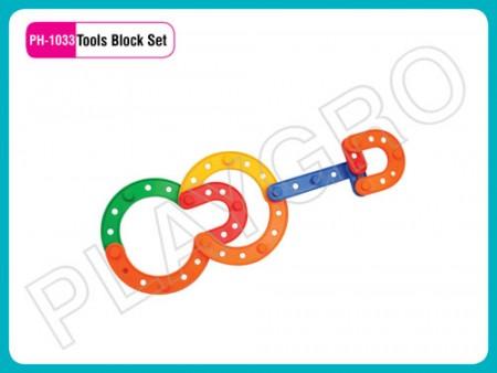 Tools Block Set Educational Toys Delhi NCR