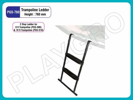 Trampoline Ladder (With 2 step Ladder) Indoor School Play Essentials Delhi NCR