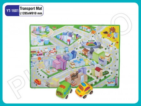 Transport Mat Play Mats Delhi NCR