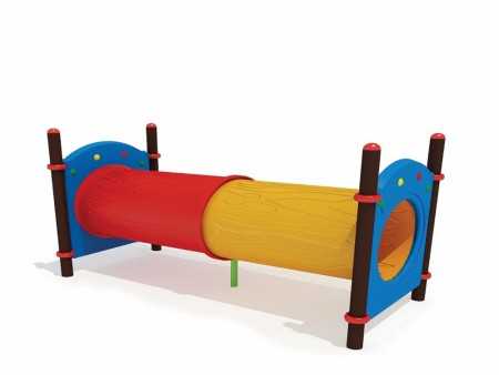 Tube Tunnel Outdoor Play Equipments Delhi NCR