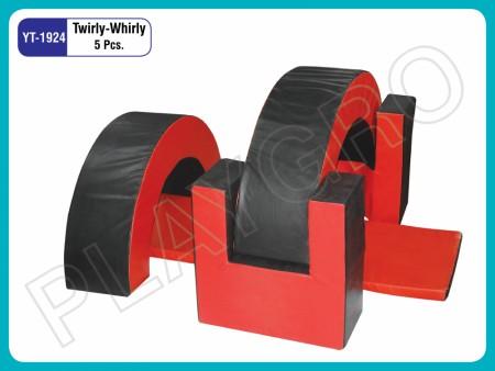 Twirly- Whirly Delhi NCR