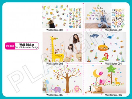 Wall Sticker Activity Toys Delhi NCR
