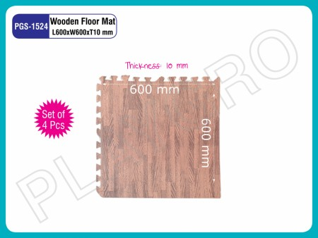 Wooden Floor Mat Indoor Floor Mats Delhi NCR