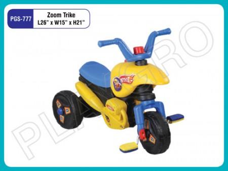 Zoom Trike Ride on & Rockers Delhi NCR
