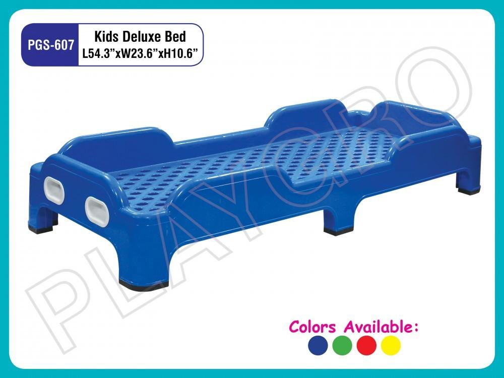 Best Bed - Indoor School Play Essentials Manufacturer in Delhi NCR