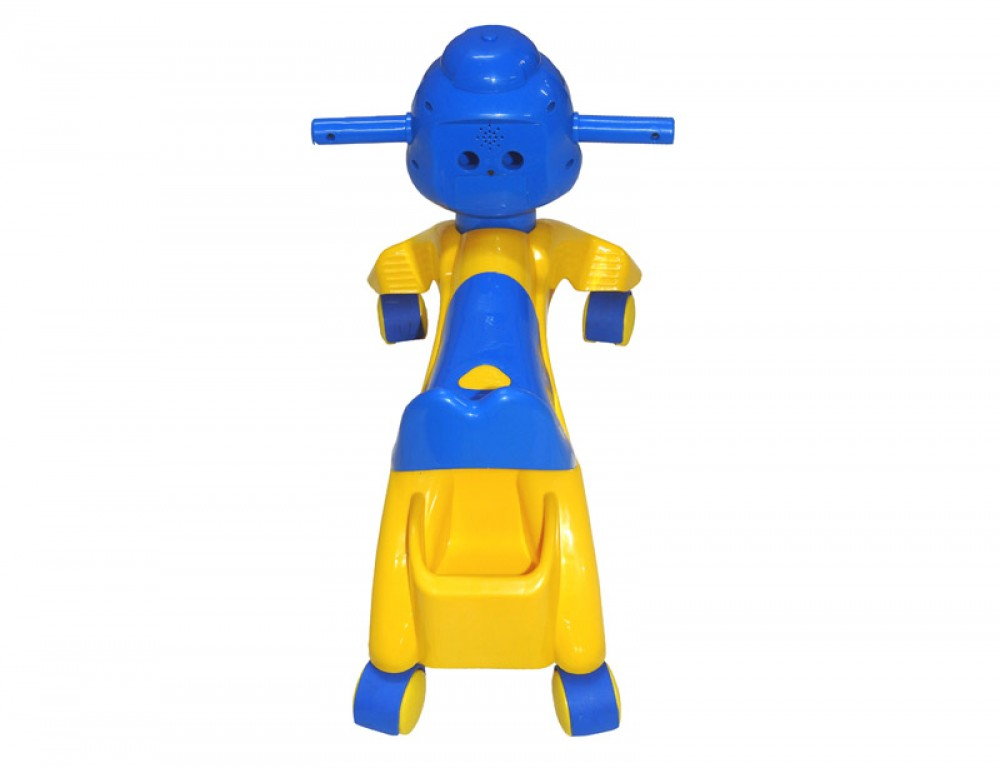 Best Duck Whirly Rider - Ride Ons Manufacturer in Delhi NCR