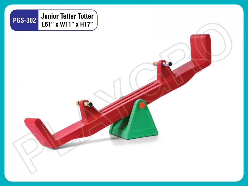 Best Jr. Tetter Totters - Tetter-Totter Manufacturer in Delhi NCR