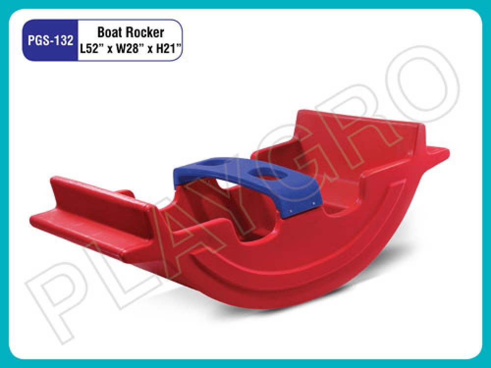 Ride on & Rockers Manufacturer in Delhi NCR