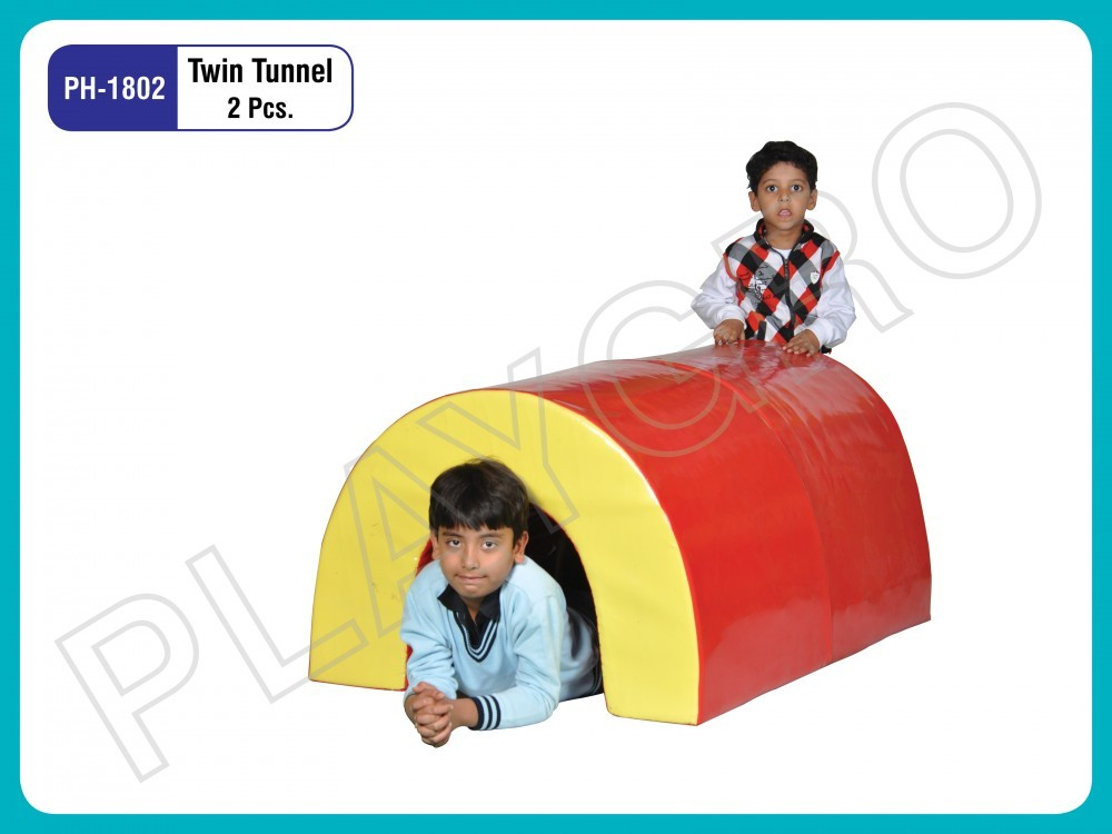 Soft Play Series Manufacturer in Delhi NCR