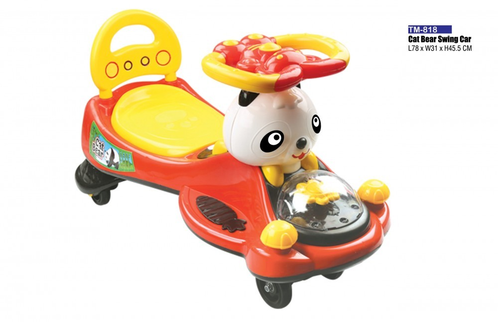 Swing Car Manufacturer in Delhi NCR