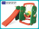 Elephant Slide W Swing - Slides- swing Combo in Delhi NCR