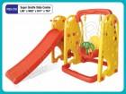 Giraffe Slide W Swing - Slides- swing Combo in Delhi NCR